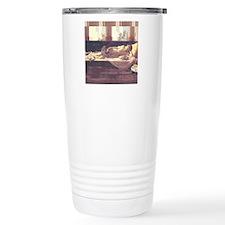 Waterhouse Dolce Far Ni Travel Mug