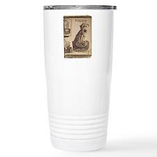 Happy Birthday Irish Te Travel Coffee Mug