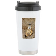 Smile Travel Mug