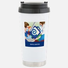 apparel Stainless Steel Travel Mug