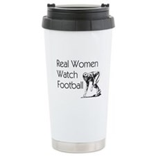 TOP Football Fan Travel Mug