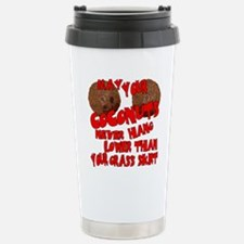 Coconuts Stainless Steel Travel Mug