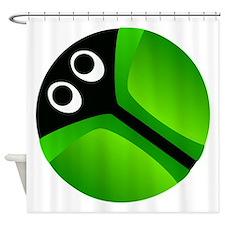 Leif Shower Curtain