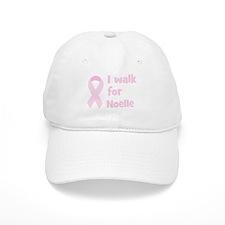 Walk for Noelle Baseball Cap