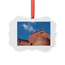 St. John's. Lower Street Methodis Ornament