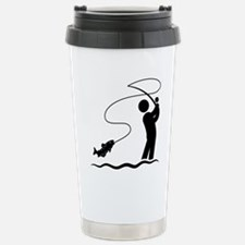 Fly-Fishing-AAA1 Travel Mug