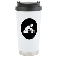 Archaeologist-AAB1 Travel Mug