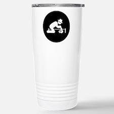 Archaeologist-AAB1 Travel Mug