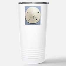 My Lucky Sand Dollar Stainless Steel Travel Mug