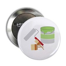 """Painters Tools 2.25"""" Button"""