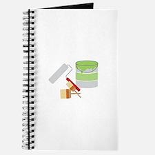 Painters Tools Journal