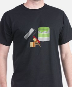Painters Tools T-Shirt