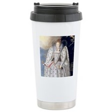 Elizabeth-1 Travel Mug