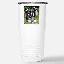 Champion Gypsy mare and Travel Mug