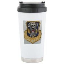 50th Tactical Fighter w Travel Mug