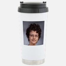 Aidan 2012 Headshot Travel Mug