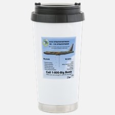 B-52 Stratofortress SAC Travel Mug