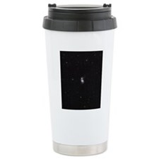 M51 Whirlpool Galaxy Travel Mug