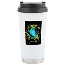 Electron structure of h Travel Mug