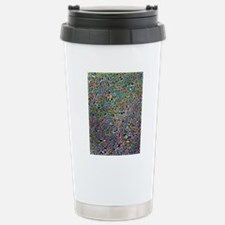Salmonella bacteria, SE Stainless Steel Travel Mug