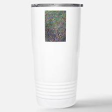 Salmonella bacteria, SE Thermos Mug