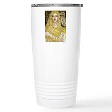 Athena iPad 2 case Travel Coffee Mug