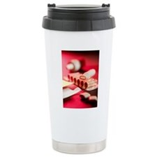 Stop smoking aids Travel Mug