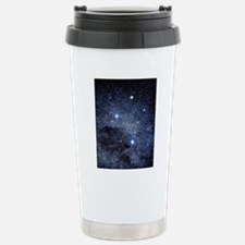 The constellation of th Stainless Steel Travel Mug