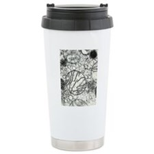 Transmission electron m Travel Coffee Mug