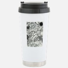 Transmission electron m Travel Mug