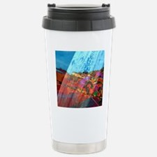 HereComesTheSunNoTitle Travel Mug