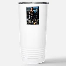 Wolfgang Ketterle Travel Mug