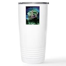 Alien invasion Travel Mug
