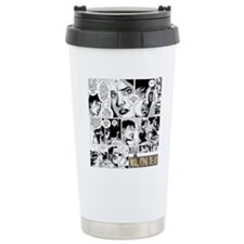 Glenn And Maggie Travel Mug