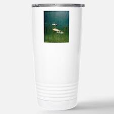 Brown trout Travel Mug