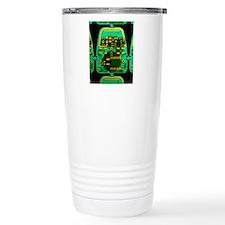 Circuit boards Travel Mug