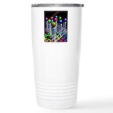 Conceptual image of the Travel Mug