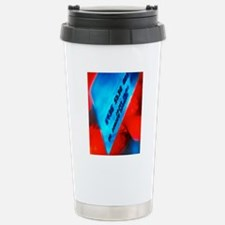 Credit card Stainless Steel Travel Mug