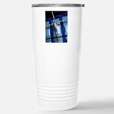Data security Travel Mug