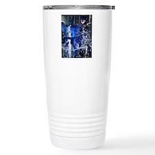 Fermenting vat used in  Travel Mug