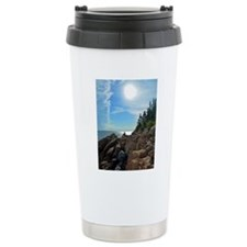 notecard Travel Mug