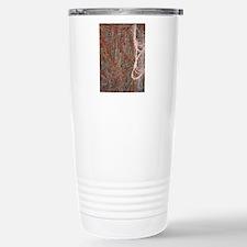 Heathkit computer wires Travel Mug