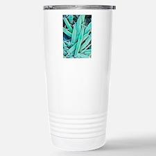 Helicobacter bilis bact Stainless Steel Travel Mug