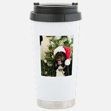 Bo the Dog Travel Mug