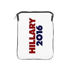 Hillary 2016 iPad Sleeve