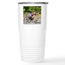 mousepad 10 Travel Mug