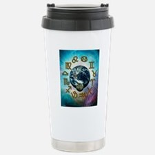 Computer artwork of the Travel Mug