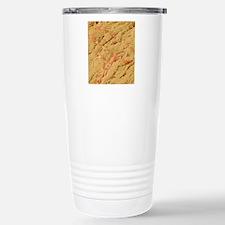Dense connective tissue Travel Mug