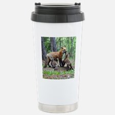 11x11_pillow 5 Stainless Steel Travel Mug