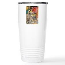 Tribute to Beauty Travel Mug